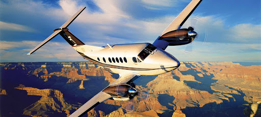 King-Air-C90-EXT